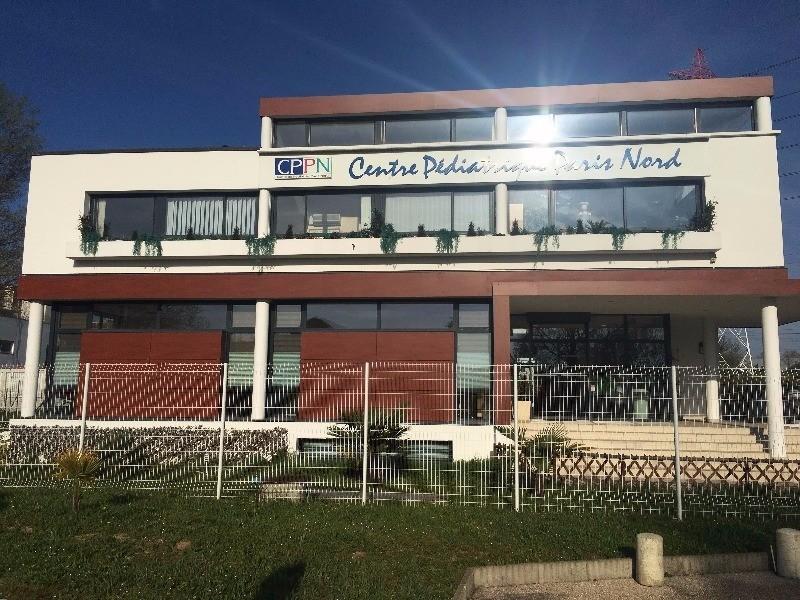 Centre p diatrique paris nord cppn cabinet m dical - Cabinet medical mezieres sur seine horaires ...