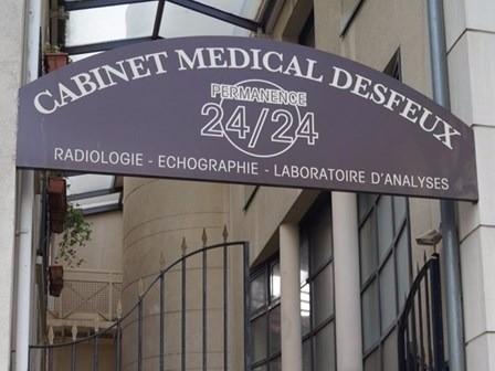 Cabinet m dical desfeux cabinet m dical boulogne billancourt - Cabinet medical boulogne billancourt ...