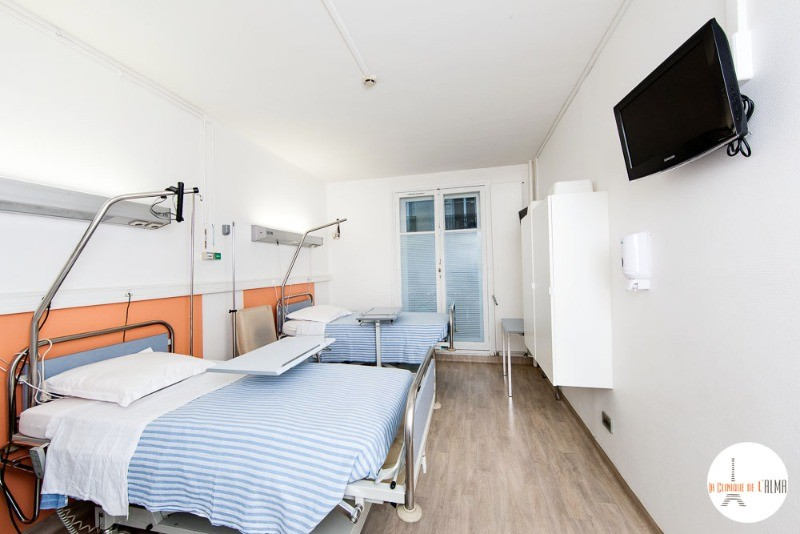 Best Tarif Chambre Double Hopital Gallery - Awesome Interior Home ...