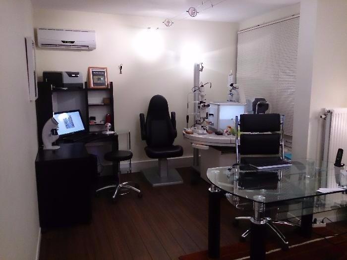 Dr sylv re dupont monod ophtalmologue lagny sur marne - Cabinet ophtalmologie talence ...