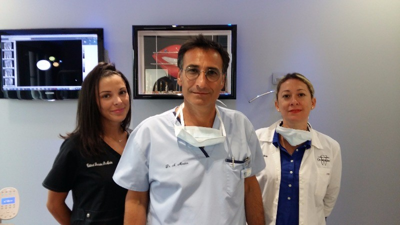dr alain madar chirurgien dentiste cr teil. Black Bedroom Furniture Sets. Home Design Ideas