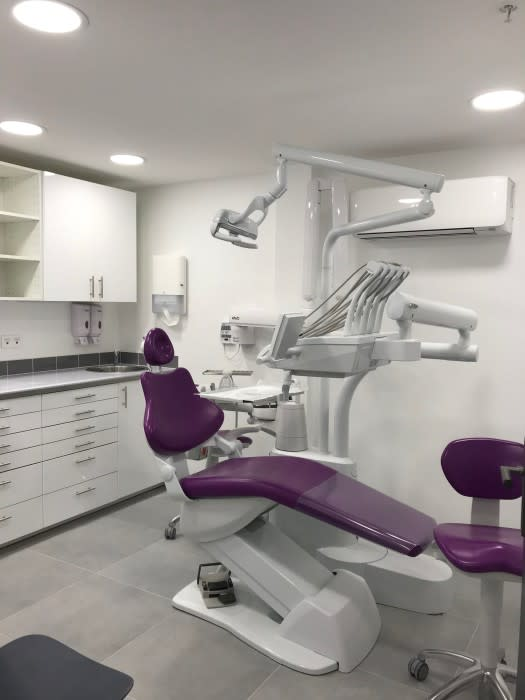 cabinet dentaire reims