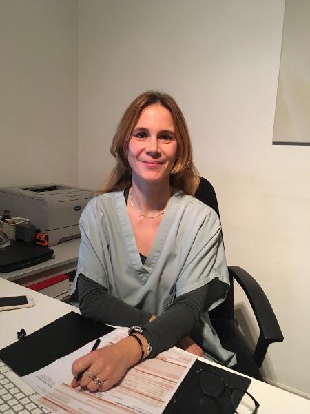 Dr isabelle danvin dermatologue aix en provence coudoux - Dermatologue salon de provence ...