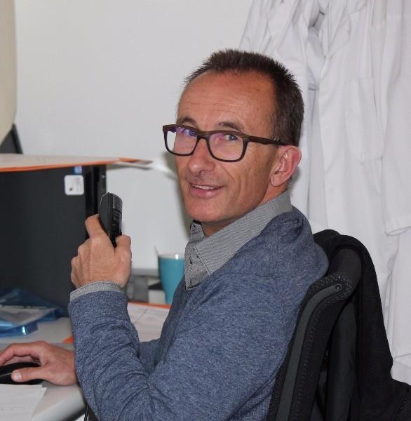 Dr daniel cuvilliers radiologue lorient ploemeur - Clinique mutualiste de la porte de l orient ...