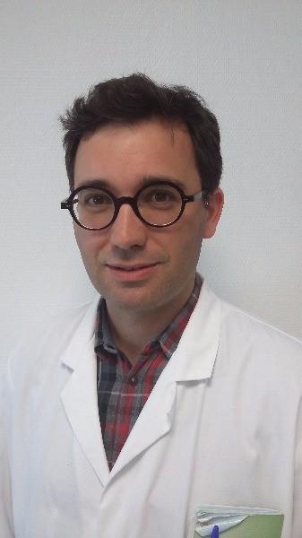 Dr Jeremie HAFFNER, Chirurgien urologueà Bois Bernard, Lambres Lez Douai # Hopital Bois Bernard