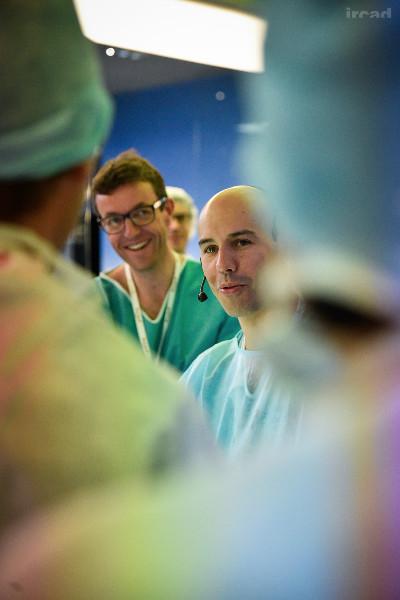 Dr Ronny Lopes, Chirurgien orthopédiste à Saint-Herblain ...