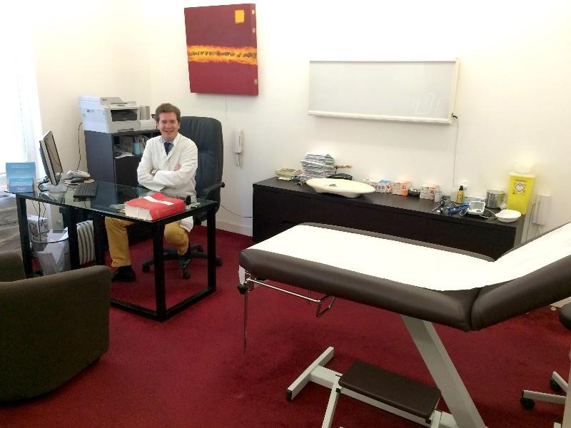 Dr alexandre fouquier d 39 h rou l m decin g n raliste - Cabinet recrutement neuilly sur seine ...