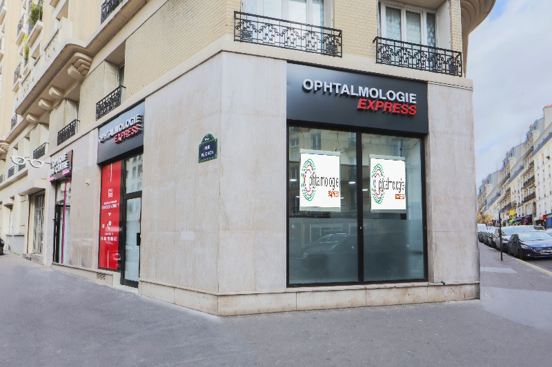830f7a63827ac5 Ophtalmologie Express Père-Lachaise, Centre de santé à Paris