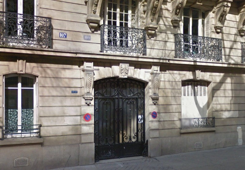 Cabinet de m decine g n rale des docteurs keryer degaey et terrier cabinet m dical paris - Cabinet medical paris 15 ...