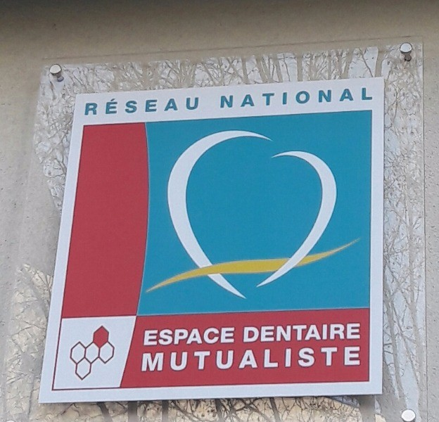 Centre Dentaire Mutualiste Pleyel, Centre dentaire à Saint-Denis
