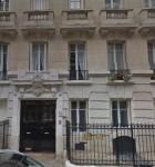 cabinet m 233 dical 33 rue de la tour souffir sellier etc kin 233 sith 233 rapeute 224 16