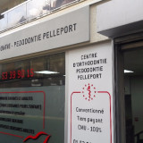 Centre Dentaire et d'Orthodontie Pelleport, Centre dentaire à Paris 20