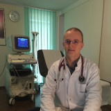 Dr PANAYOTOV, Cardiologue à Nancy