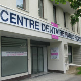 centre dentaire bondy