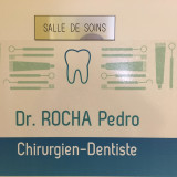 Dr ROCHA, Chirurgien-dentiste à Troyes