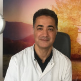 Dr HOSNI, Ophtalmologue à Metz