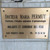 Ophtalmologue près du métro Gorge de Loup 69009 : Rendez
