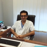 Dr HASHEMI AFRAPOLI, Chirurgien vasculaire à Orchies