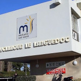 Polyclinique Le Languedoc, Clinique privée à Narbonne