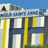 Clinique Sainte-Anne Langon , Clinique privée à Langon