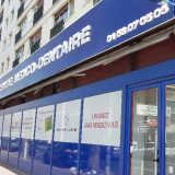 Centre Médico Dentaire MEDIDENT - 92120 Montrouge     , Centre de santé à Montrouge