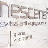 Clinique Nescens Paris Spontini, Clinique privée à Paris 16
