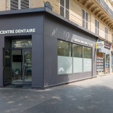 Centre Dentaire Voltaire - Dentelia, Centre dentaire à Paris 11