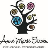 A-M. SIRVEN, Psychologue à Montpellier