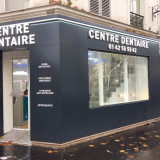Centre Médico-Dentaire Saint-Antoine, Centre dentaire à Paris 12
