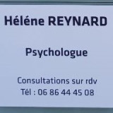 H. Reynard, Psychologue à Toulouse