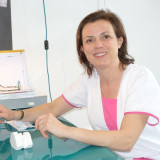 Dr ROQUEBERT-ROUSIOT, Orthodontiste à Bordeaux