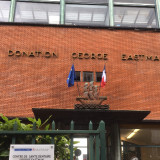 Centre dentaire George Eastman, Centre de santé à Paris 13