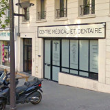 Polyclinique de la Fourche   , Clinique privée à Paris 18