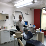 Dr AUBRY, Chirurgien-dentiste à Rambervillers