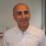 Dr BEKHERRAZ, Endocrinologue à Romainville