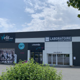 XLABS - Beaupréau, Laboratoire à Beaupréau-en-Mauges