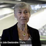Dr JOB DESLANDRE, Rhumatologue à Paris 13