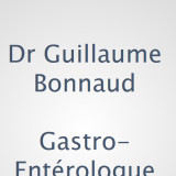 Dr Bonnaud, Gastro-entérologue et hépatologue à Colomiers