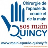 SOS Main Quincy, Clinique privée à Quincy-sous-Sénart