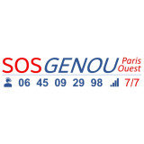 SOS Genou - Paris Ouest, Cabinet médical à Saint-Cloud