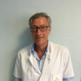 Dr RICHET, Chirurgien orthopédiste à Chantilly