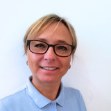 M. Viedt, Prophylaxeassistentin à Berlin