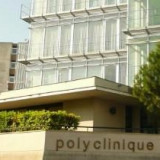Polyclinique de Courlancy - Groupe Courlancy, Clinique privée à Reims