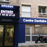 Centre Dentaire MEDIDENT - Colonel Fabien 75010 Paris, Centre médical et dentaire à Paris-10E-Arrondissement 10