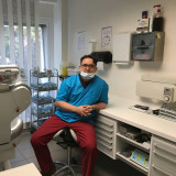Dr Pop, Chirurgien-dentiste à Mulhouse