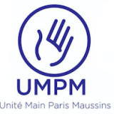 UMPM - Unité Mains Paris Maussins, Cabinet médical à PARIS 19