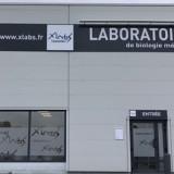 XLabs - Bressuire, Laboratoire à Bressuire