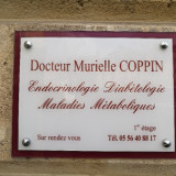 Dr COPPIN, Endocrinologue à Bordeaux