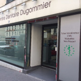Centre Dentaire Dugommier , Centre dentaire à Paris 12