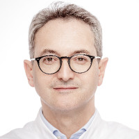 Dr OUHIOUN, Radiologue à Paris